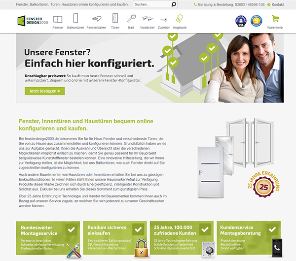Fensterdesign2000